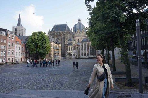 Aachen Sehenswürdigkeiten, Insider Tipps und Unternehmungen