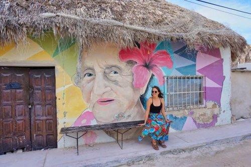 Yucatán Mexiko Rundreise: Tipps & Sehenswürdigkeiten für deinen Urlaub