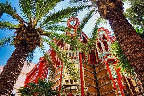 Barcelona Städtetrip: die coolsten Sehenswürdigkeiten & Insider Tipps