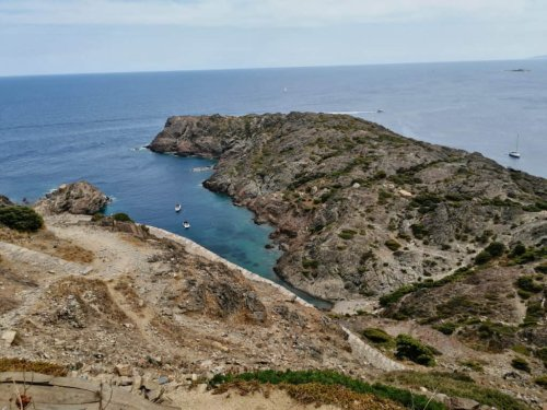 Cap de Creus Naturpark: Tipps & schöne Orte am östlichsten Punkt von Katalonien