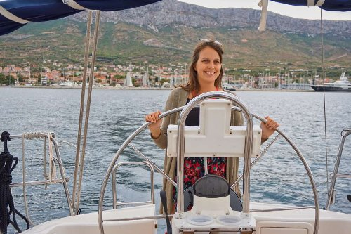 Segeln in Kroatien: Unsere Erfahrungen + 6 Tipps für dein Abenteuer