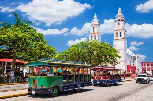 Campeche Mexiko: Sehenswürdigkeiten & Tipps für die bunte Kolonialstadt