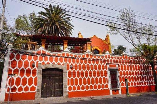Mexiko Reisen cover image
