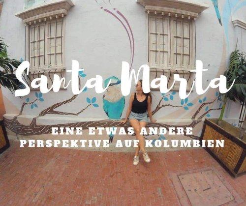 Reisebericht über Santa Marta in Kolumbien • Chris von Worldonabudget