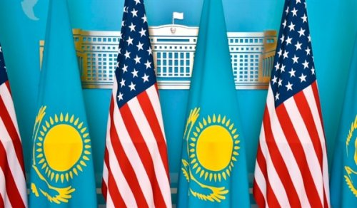 No U.S. President Has Ever Visited Central Asia. Biden Can Change That