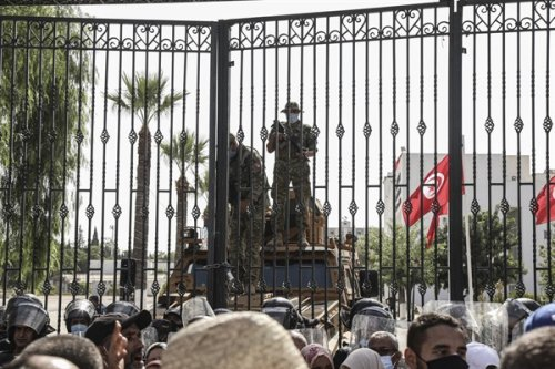 Tunisia's Democrats Need U.S. Support Now More Than Ever