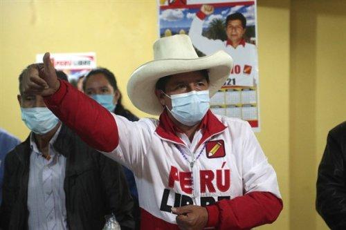 Peru's Political Nightmare Just Got Worse