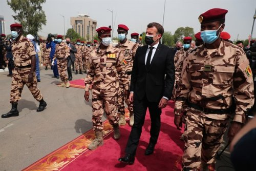 France's Double Standard on Democracy in Africa