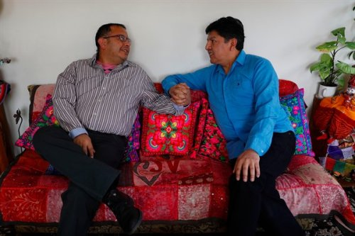 Will Bolivia's First Same-Sex Union Lead to More LGBT Rights?