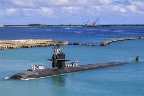 Australia Can't Get By on Nuclear Subs Alone