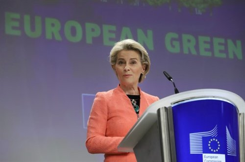 The EU Green Deal Just Raised the Bar on Climate Policy