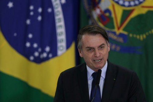 Brazil's Bolsonaro Faces His First Real Governing Test: Pension Reform