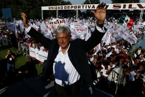 AMLO's Young Supporters Are Having Buyer's Remorse