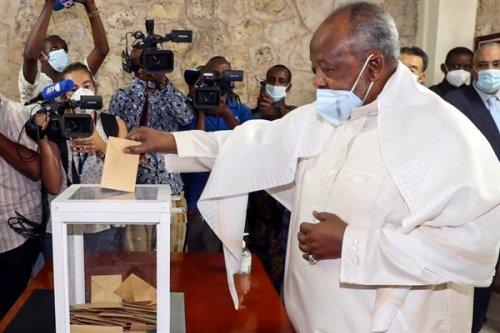 Three 'Elections,' Three Incumbent 'Victories'