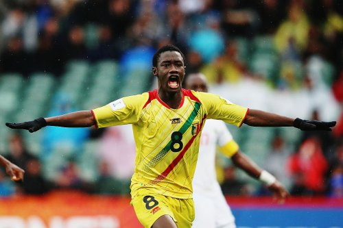Eye Witness (Ivory Coast & Mali): Talent factory - World Soccer