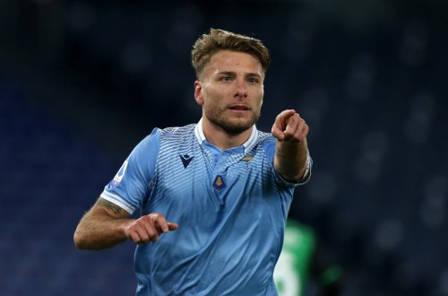 Face to Face: Ciro Immobile - World Soccer