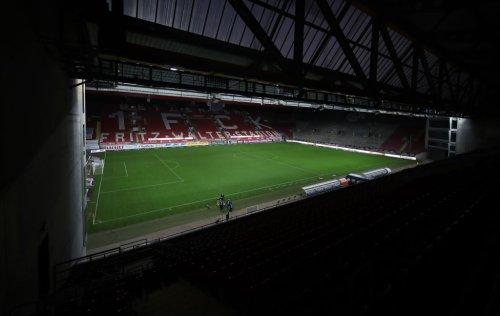 "Eye Witness (Germany): ""We're in a dark place"" - World Soccer"