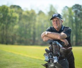Gary Player joins Golf Saudi