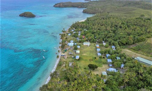 Sustainability and tradition - Fiji's ocean culture