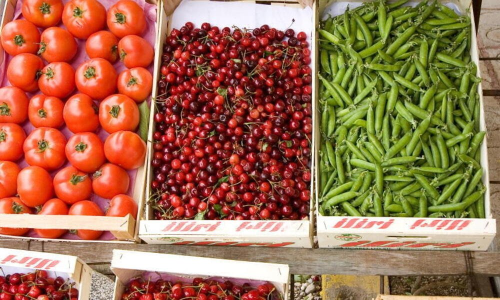 Over 1 Billion Tonnes More Food Being Wasted Than Previously Estimated, Contributing 10% of All Greenhouse Gas Emissions | Press Releases