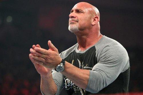 Svelati i piani originali della WWE per il match di Goldberg a Wrestlemania 37