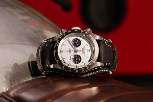 2021 Watches & Wonders Round-Up