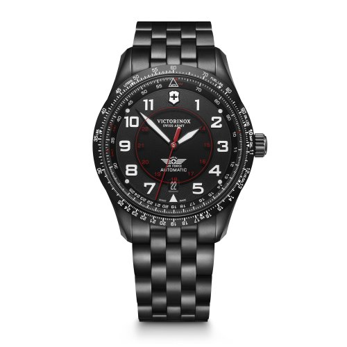 Victorinox Goes Mechanical With New Airboss