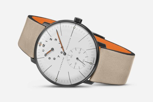 Junghans Introduces a New Limited Edition Box Set to Commemorate 60 Years of the Max Bill Watch