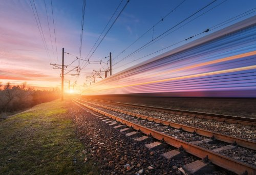 Could a New Era of Train Travel Be Upon Us? - Worth