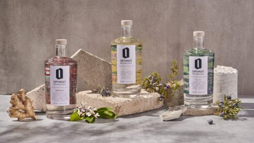 The Nonalcoholic Spirits Brand That Wants to Enhance Your Mental Health - Worth