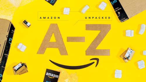 The complete A-to-Z guide to how Amazon is taking over everything