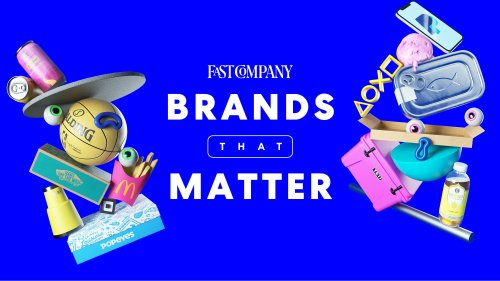 95 Brands That Matter More Than Ever in 2021