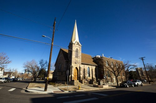 Here's how to demolish a building in Denver. Yep, even a historic one.