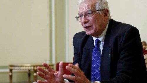 Josep Borrell ignoró los consejos del personal sobre la misión electoral de la UE en Venezuela - La Enciclopedia