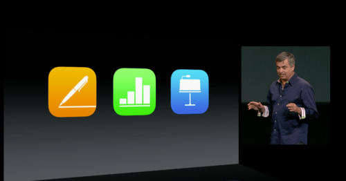 Apple releases Pages, Numbers, and Keynote updates with precise editing controls, updated media browser, more - 9to5Mac