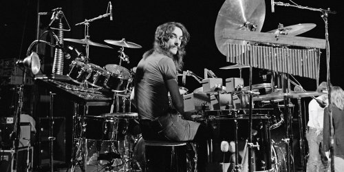 What Guitarists Can Learn from Neil Peart Rush's Legendary Drummer Wasn't Just an Instrumentalist, He was a Consummate Artist