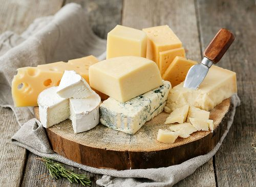The Best (and Healthiest) Ways to Enjoy Cheese