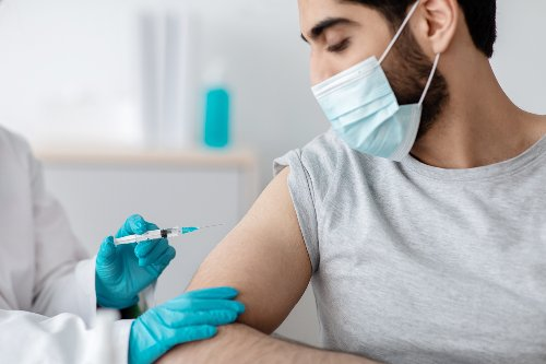 You May Not Need a COVID Booster for This Many Years, Vaccine Expert Says