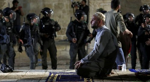 Conflict Between Israel And Palestinians: The Fate Of 6 Families Sparked A Wave Of Violence - Smartencyclopedia