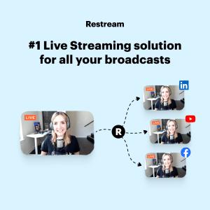 Am I live? How to make sure your livestream works