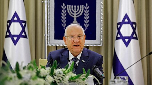 Israel At Crossroads As Rivlin Reluctantly Calls On Netanyahu – OpEd
