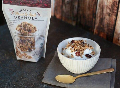 28 Best Trader Joe's Breakfast Foods | Eat This, Not That!