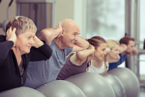 Lean-Body Secrets from Exercise Experts Over 50 | Eat This Not That