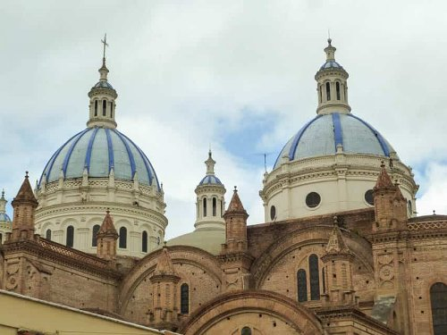 15 Of The Best Things To See & Do in Ecuador