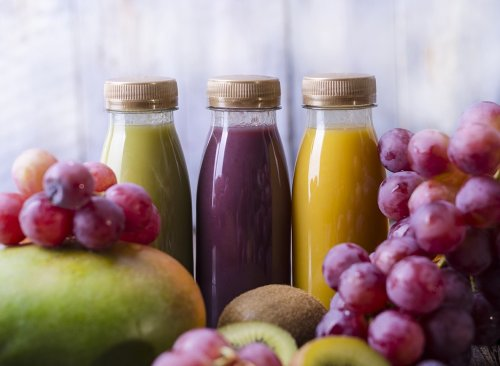 10 Signs That's the Worst Juice Cleanse to Do   Eat This Not That
