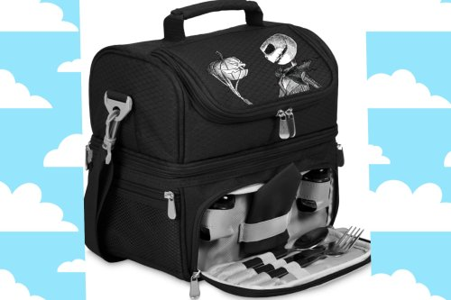 Nightmare Before Christmas Picnic Merch & More Now on shopDisney - The Main Street Mouse