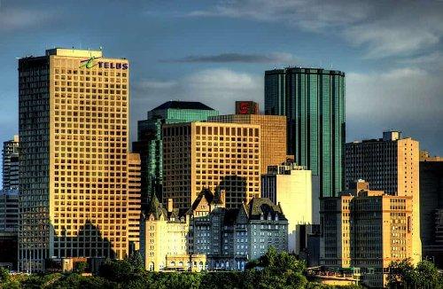 Guide to Canada's Edmonton
