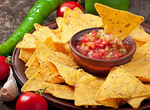 6 Unhealthy Snacks to Avoid When You're Craving Salt   Eat This Not That