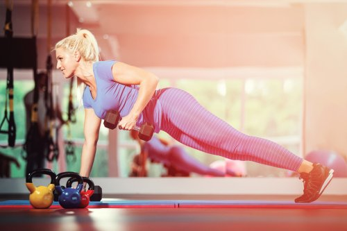 The One Exercise You Need to Do to Reshape Your Body, Says Science
