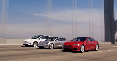 Tesla Model 3 2021 EPA rating shows Tesla's efficiency supremacy - Electrek